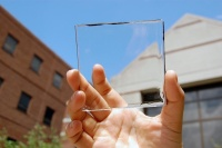 Transparent solar technology represents 'wave of the future' | Richard Lunt