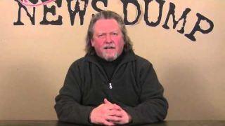 Gregory Crawford's Weekly Rant! -- Jan. 24, 2014 -- Friday News Dump