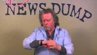 Gregory Crawford's Weekly Rant! -- Jan. 31, 2014 -- Friday News Dump
