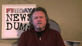 Gregory Crawford's Weekly Rant -- Oct. 18, 2013 -- World News Trust