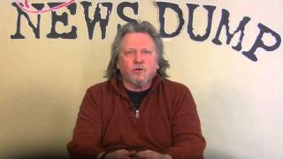 Gregory Crawford's Weekly Rant - A Nation in Crisis -- Feb 22, 2014