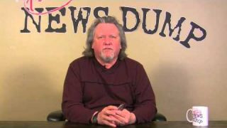 Gregory Crawford's Weekly Rant! -- Gnawing Doubt -- March 21, 2014