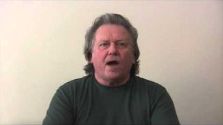 Gregory Crawford's Weekly Rant! -- Evil Of Corporatism