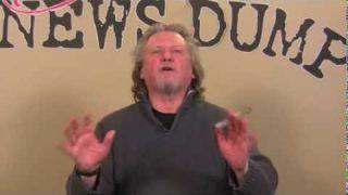Gregory Crawford's Weekly Rant! -- Feb. 14, 2014 -- Friday News Dump