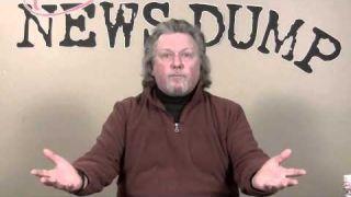Gregory Crawford's Weekly Rant! -- Jan. 19, 2014 -- Friday News Dump