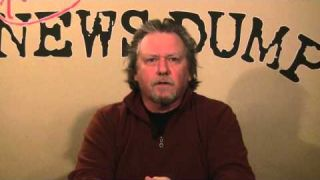 Gregory Crawford's Weekly Rant! -- Nov. 15, 2013 -- Friday News Dump