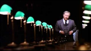 """Network (1976) - Ned Beatty - """"The World is a Business"""""""