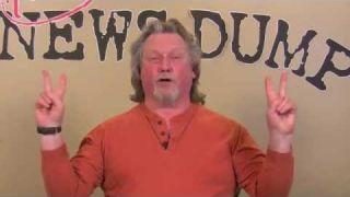 Gregory Crawford's Weekly Rant! -- ALEC Psychopaths